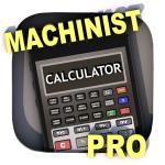 Machinist Calculator icon